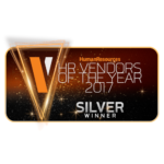 HR Vendors of the Year 2017 Silver