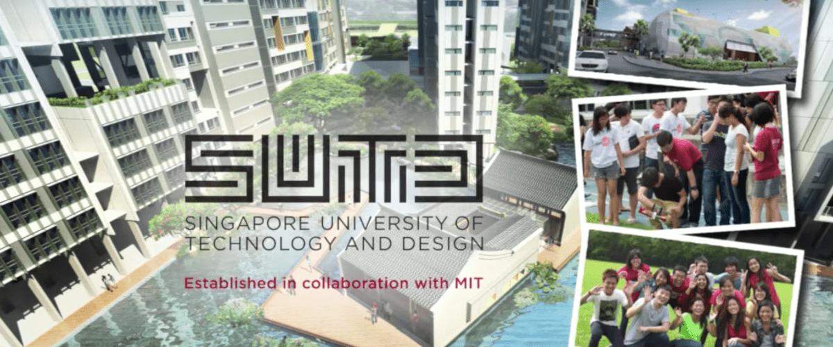 シンガポール工科デザイン大学