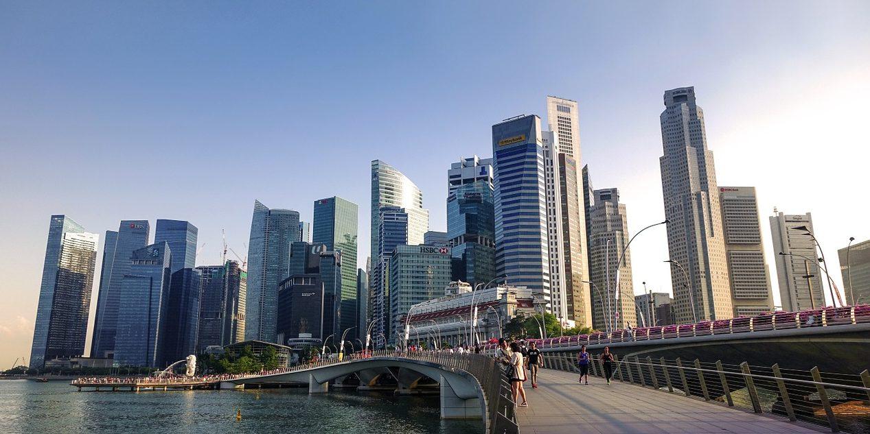 【シンガポール】新しい就労パス「Tech.Pass」について