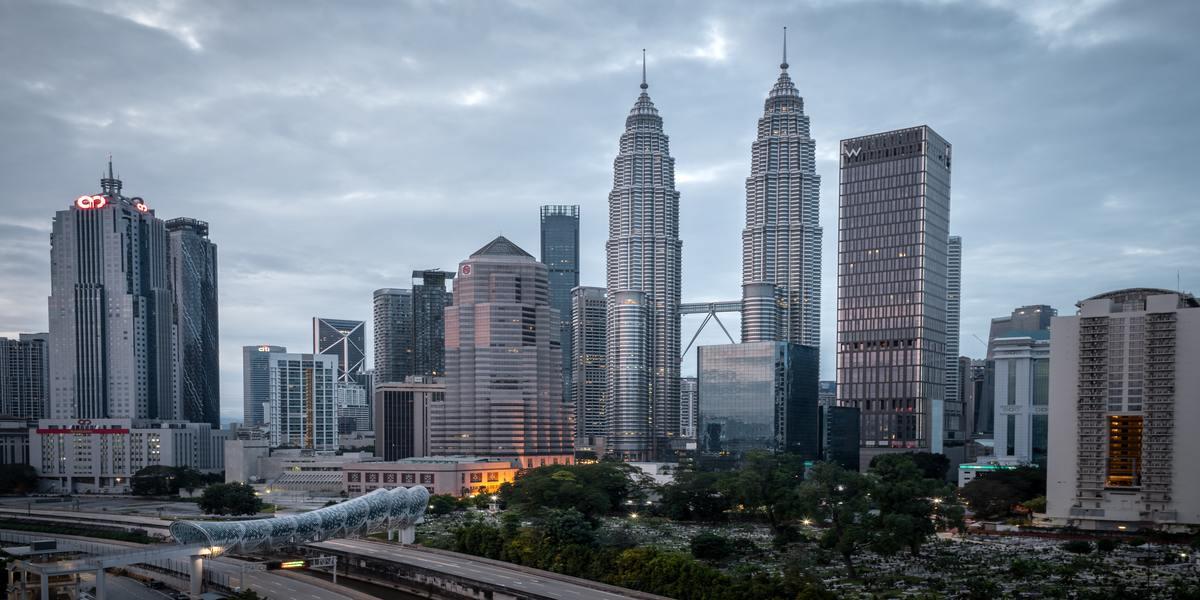 マレーシアでのリモートオペレーション